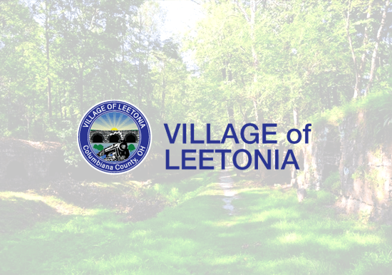 Village of Leetonia Slideshow
